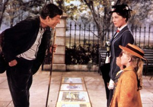 Mary Poppins Economics