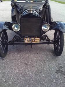 Model T4